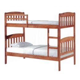 Woods Double Decker Wooden Bed Frame II