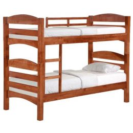Woods Double Decker Bed Frame V (Super Single)