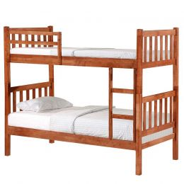 Woods Double Decker Wooden Bed Frame