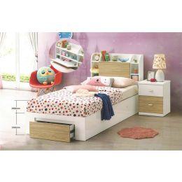 Zavaha Bed Frame (Single & Super Single Size)