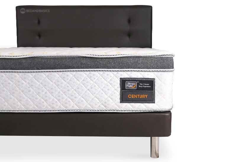 Made from premium quality quilted fabric, the quilting is smooth and soft to touch.