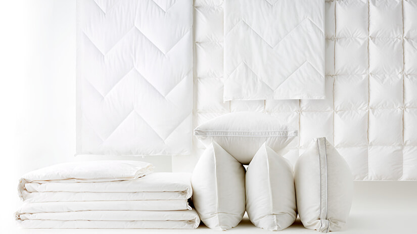 Comes in 3 sizes – Small, Medium and Large. Choose the right size for your mattress.