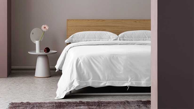 Rest easy on a bed duvet that is Oeko-Tex Certified. Tested to protect you from harmful chemicals like azo dyes, formaldehyde and nickle. Sleep comfortably and safely.