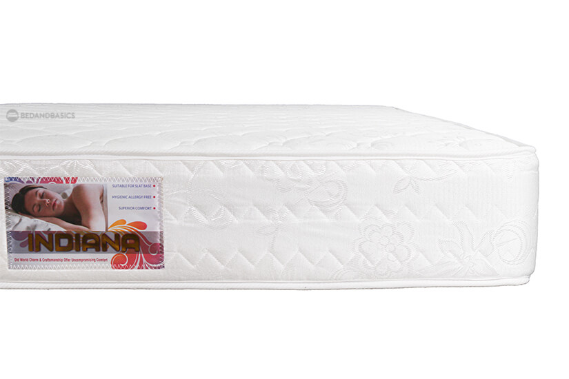 With its Anti-Dust Mite, Anti-Fungal and Anti-bacterial properties, sleep comfortably with a peace of mind.