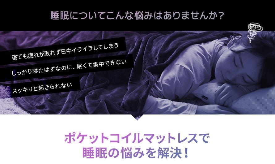 Difficulty sleeping?