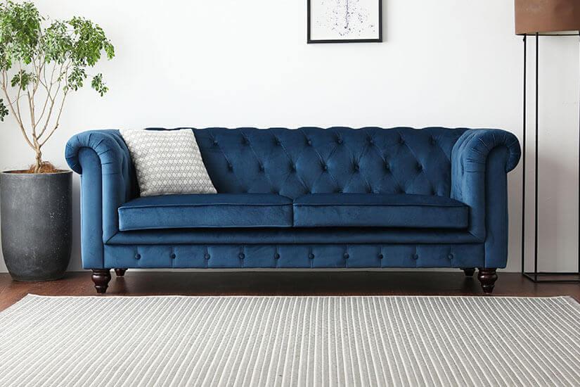 3seat sofa