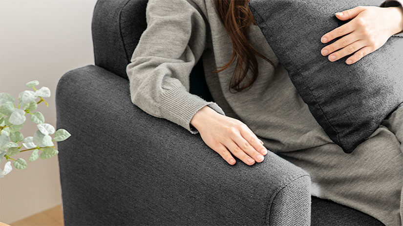 Designed to ensure your elbows are rested at a natural position.