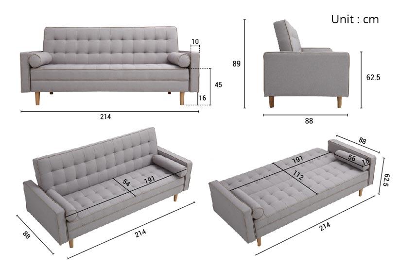 Olivia Sofa Bed Furniture And Home