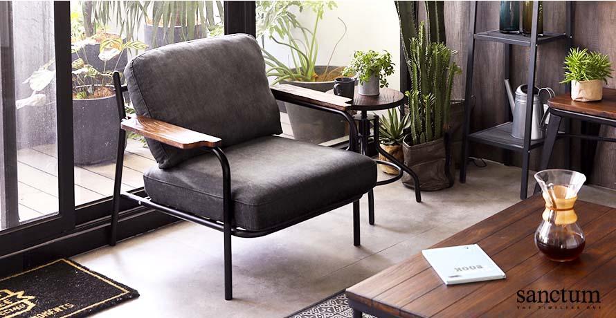 Vintage Sofa armchar