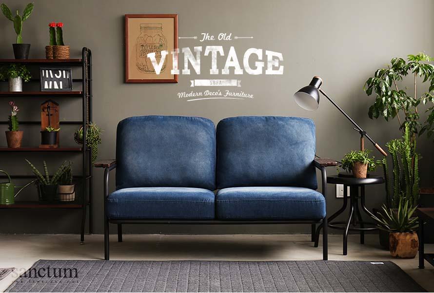 introducing the sanctum 2 seater denim fabric sofa by bedandbasics.sg