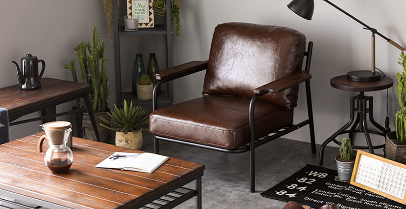 Engineered for comfort. Relax and unwind.