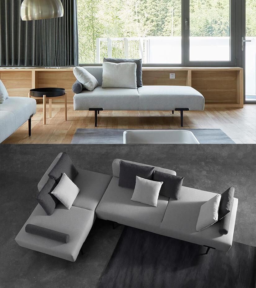 Sofa T | Living Room Furniture SG | Online Sofas Singapore ...