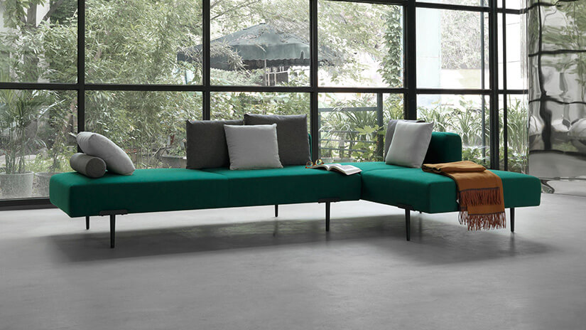 Sofa T Living Room Furniture Sg
