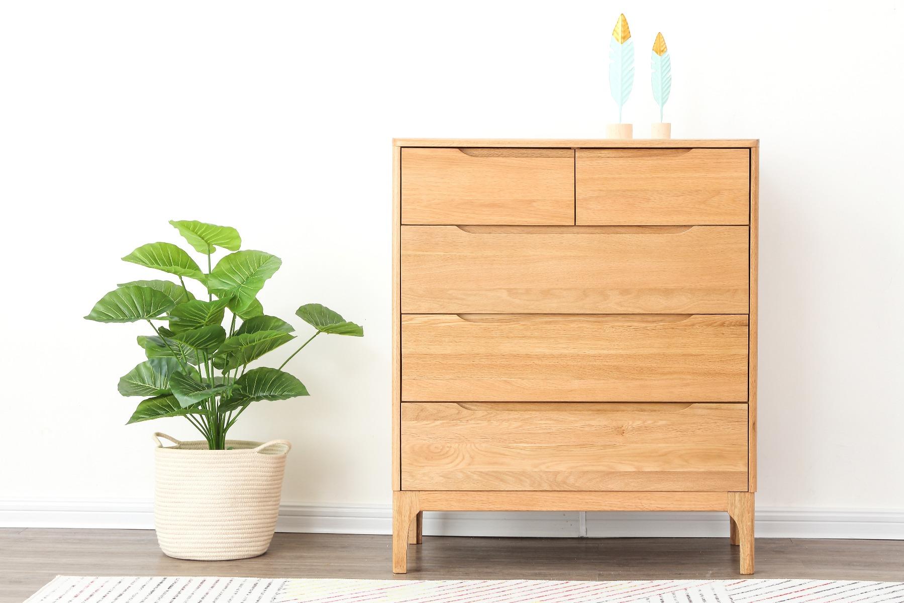 Scandinavian minimalist design. Built for contemporary homes.