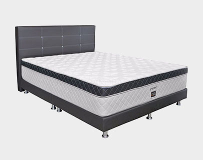Bed Frame & Mattress Bundles