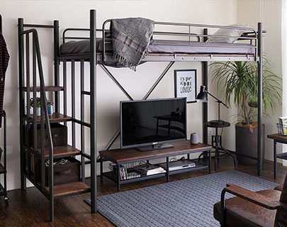 Loft Beds, Bunks Beds & Double Deck Beds