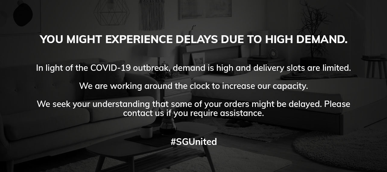 You might experience delays due to the COVID-19 outbreak.