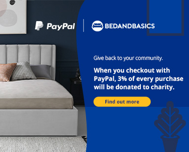 Give Back with PayPal