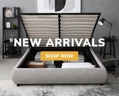 Storage Beds New Arrivals