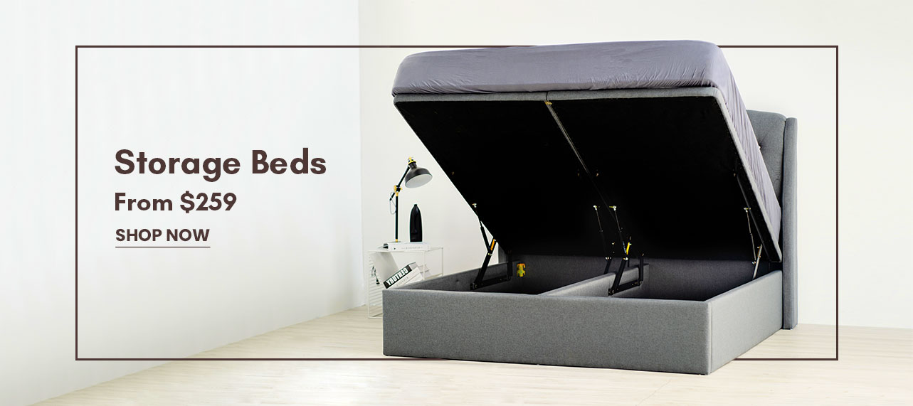 Storage Beds from $259