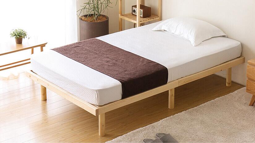 Great for Scandinavian and Japanese-minimalist interiors.
