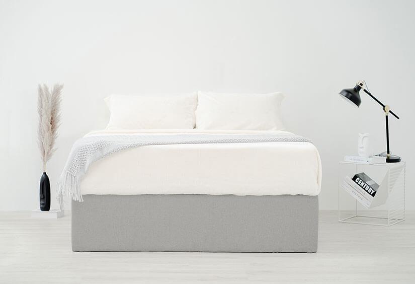 Truly minimalist.