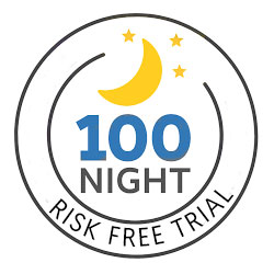 100 Night Risk-Free Sleep Trial