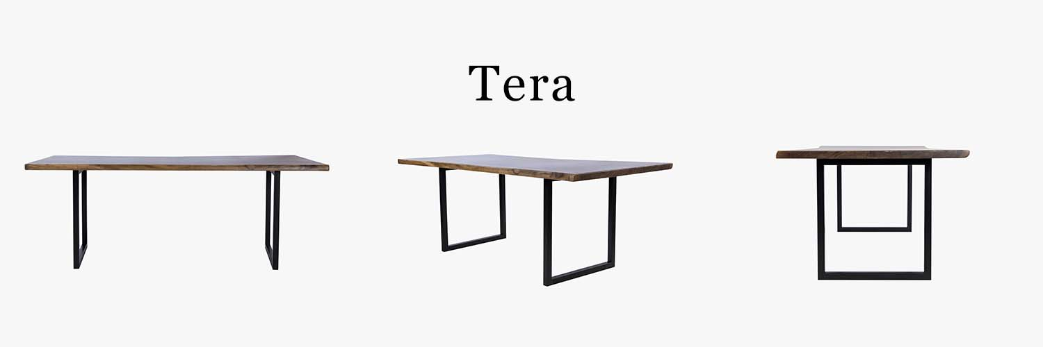 Tera table legs